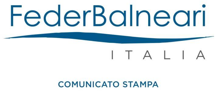 FEDERBALNEARI ITALIA: Comunicato Stampa del 12-02-2021