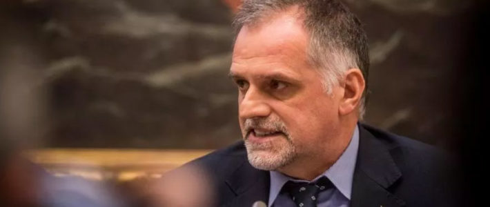 """Federbalneari Italia: """"Ministero del turismo con portafoglio è grande traguardo per balneari"""""""